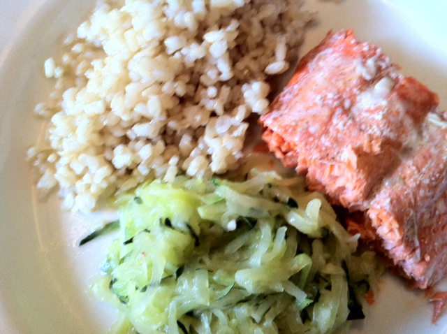 Best Salmon Recipe
