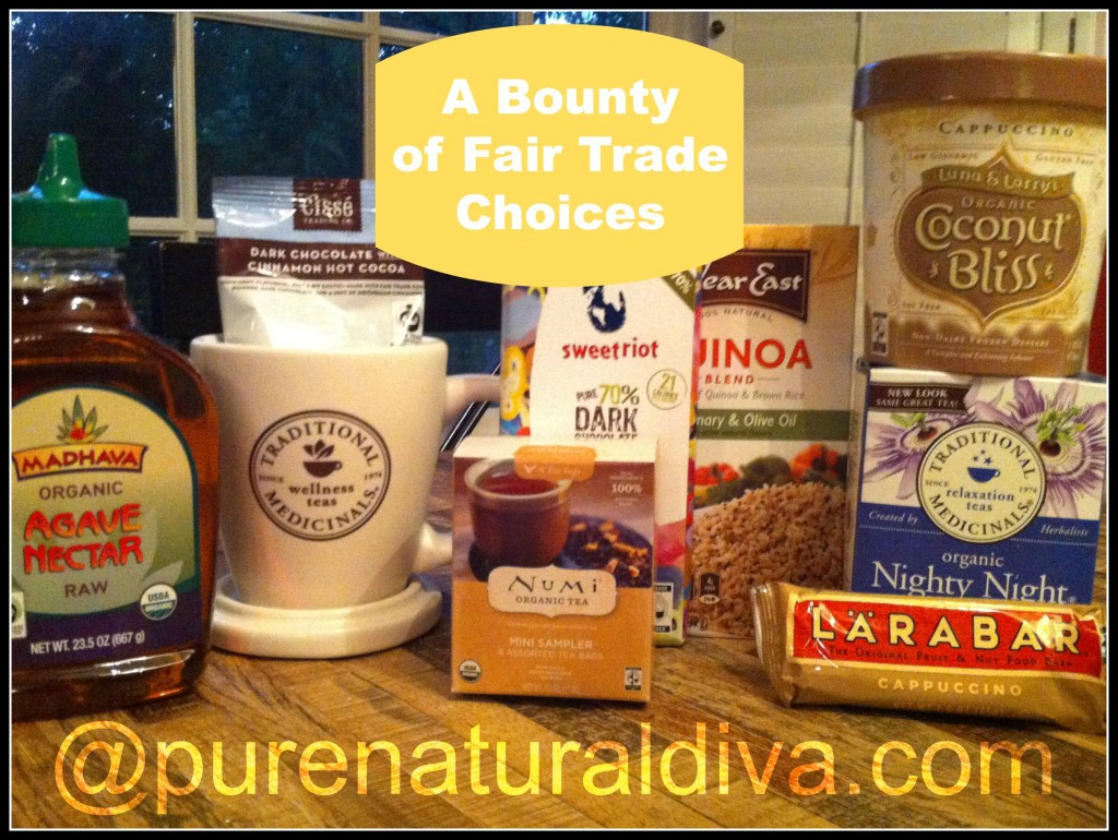 What Is Fair Trade Certified