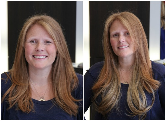 Natalie before after g new year new you pmusecretfo Gallery