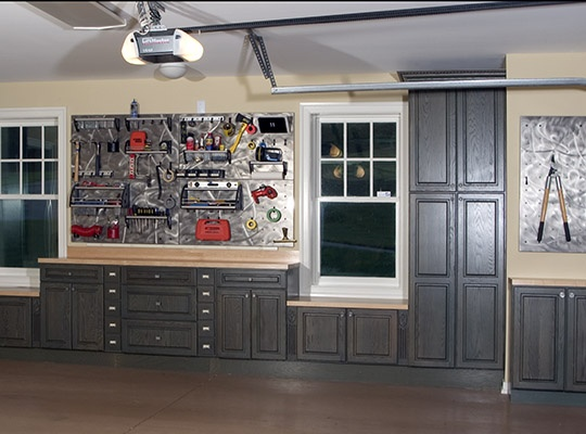 Custom garage design for Custom garage design